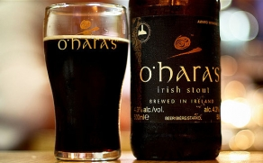 O´haras´s Irish Stout